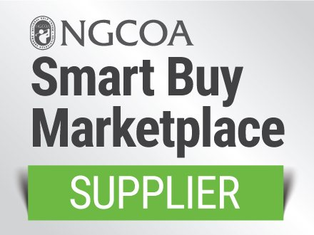 NGCOA Smart Buyer Supplier Badge